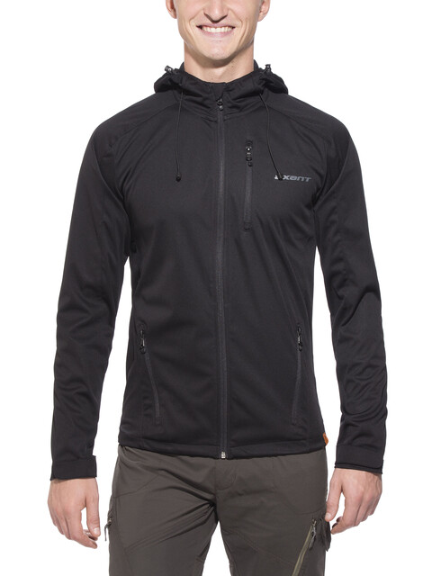 axant Nuba Softshell Jacket Men black